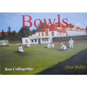 Bowls by Ron Collingridge