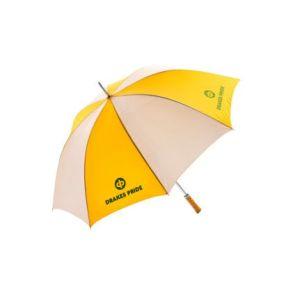 Drakes Pride Lawn Bowls Umbrella