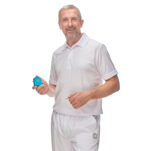 Drakes Pride Avery Mens Bowls Shirt