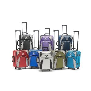 Drakes Pride High Roller Bowls Trolley Bags