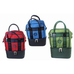 Drakes Pride Micro Bowls Bags for Two Bowls