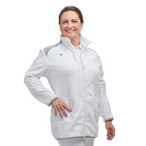 Drakes Pride Montanna Ladies Bowls Fleece Jacket