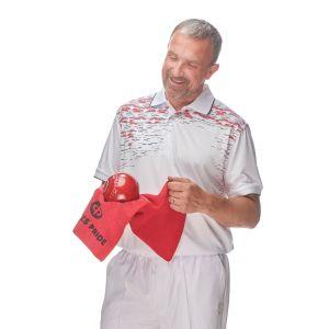 Drakes Pride Robin Mens Bowls Shirt