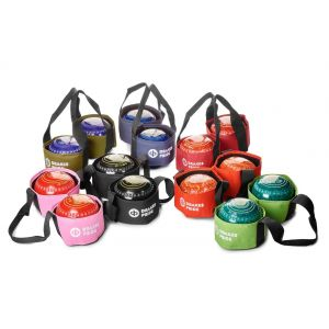 Drakes Pride Two Bowls Carriers