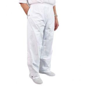 Emsmorn Unisex Ventilite Waterproof Bowls Trousers