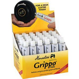 Henselite Grippo Tubes - Box of 30