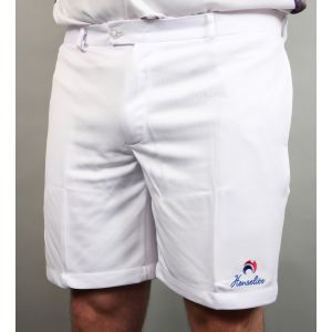 Henselite Britannia Mens Dress Bowls Shorts