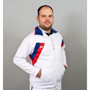 Henselite Unisex Britannia Sports Bowls Jacket