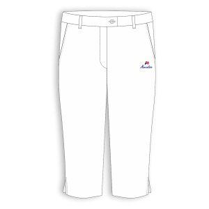 Henselite Britannia Ladies Cropped Bowls Trousers