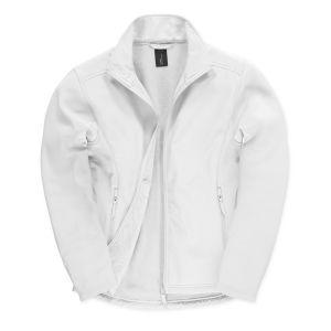 One-up Mens Softshell Bowls Jacket