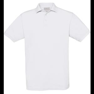 One-up Safran Mens Bowls Shirt