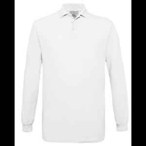 One-up Safran Mens Long Sleeved Bowls Shirt