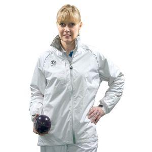 Taylor Superstorm Ladies Waterproof Bowls Jacket