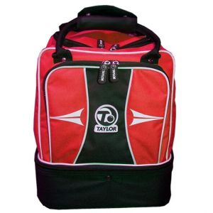 Taylor Mini Sport Bowls Bags: Red