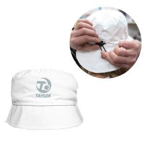 Taylor Unisex Superstorm Bowls Rain Hat